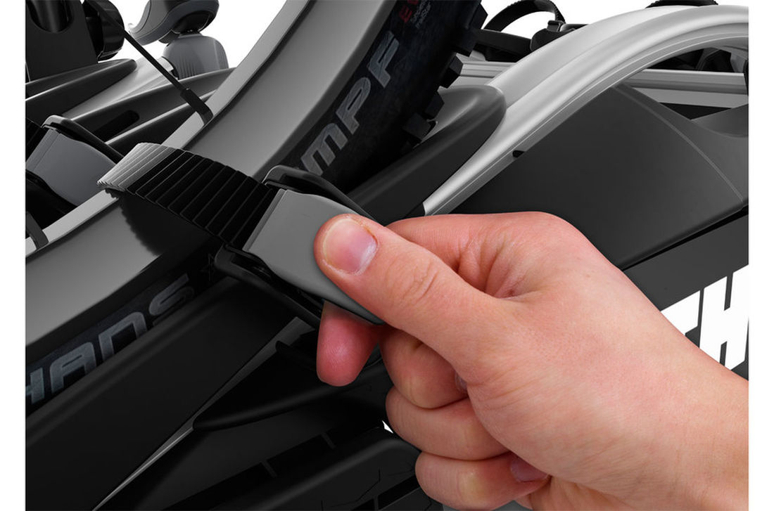 THULE VELOCOMPACT (3 B - 7PINS)