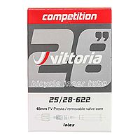CAMARA VITTORIA COMPETITION 700 (25/28C) OBUS DESMONTABLE FINA 48MM