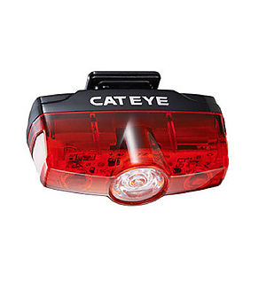 Cateye Rapid mini USB
