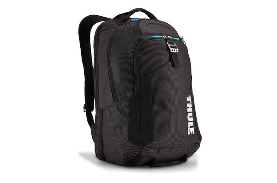 THULE CROSSOVER BACKPACK 32 NEGRE